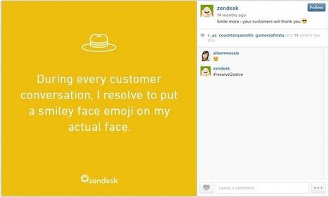 5 B2B brands that rock Instagram | Digital Brand Marketing | Scoop.it