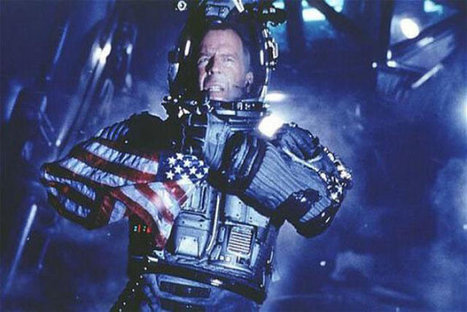 Michael Bay Apologizes for Armageddon | Screen Right (Screenwrite) | Scoop.it