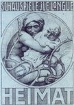 Ile Longue 1914-1919, das Internierungslager, le camp de prisonniers, the internment camp | Auprès de nos Racines - Généalogie | Scoop.it