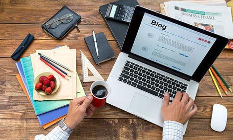 Los 10 mejores blogs de Social Media y Marketing en 2017 | MKT | Scoop.it