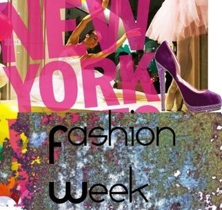 New York Fashion Week | Christian Querou | Scoop.it