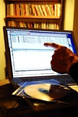 Le piratage aurait occasionné la destruction de 190 000 emplois culturels | Nouvelles du monde numérique | Scoop.it
