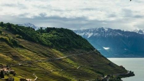 La Suisse serait le pays où l'on vit le mieux   #emploi #travail #geneve #suisse   Scoop.it