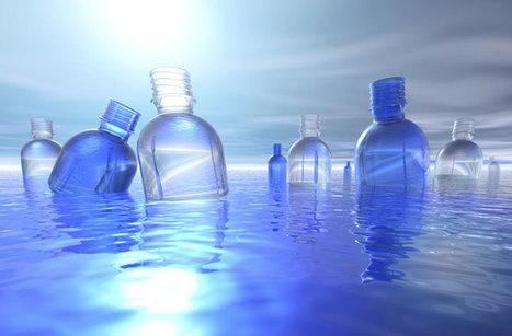How Does Your Plastic Bag Get Into the Ocean?   Amocean OceanScoops   Scoop.it