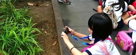 IMLC | iPads in school | Scoop.it