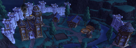 Warlords of Draenor™ Beta Patch Notes | 3D Virtual-Real Worlds: Ed Tech | Scoop.it