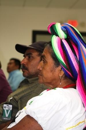 Organizaciones indígenas se preparan para recibir a relator de la ONU | Río+20 El Salvador | Scoop.it