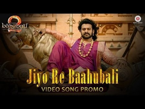 Baahubali 2 - The Conclusion full mp4 movie download