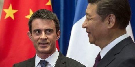 France, Italie et Allemagne rejoignent la banque asiatique AIIB, un revers pour les Etats-Unis | Economie - International - Sciences ... et autres nouvelles s'en approchant ;-) | Scoop.it