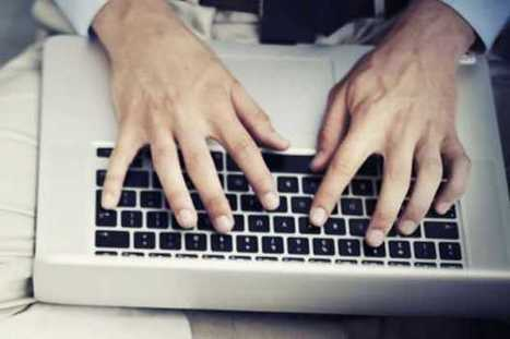 Seven reasons why blogging can make you a better academic writer | Learn Rinse Repeat | Scoop.it
