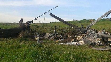 Nagorno-Karabakh violence: Worst clashes in decades kill dozens | Regional Geography | Scoop.it