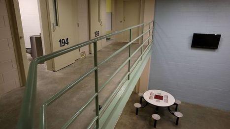 L'espace de travail idéal s'apparenterait à... une prison | La formation et l'emploi | Scoop.it