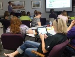 Les enseignants ont-ils besoin de formations iPads ? | TICE & FLE | Scoop.it