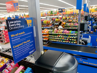 Walmart Is Testing A Scan And Go iPhone App That Could One Day Replace Cashiers | leapmind | Scoop.it