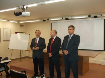 Allianz Seguros presenta en Castellón su nuevo ramo MultiPYME a ...   Compañías Aseguradoras   Scoop.it