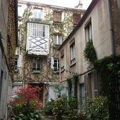 Habitat participatif, la « copro » de demain ? - Le Monde   Partager   Scoop.it