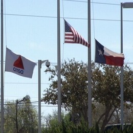 Ugh: Texas Citgo stations fly flags at half-mast to mourn tyrant Hugo Chavez [video, photos] | Littlebytesnews Current Events | Scoop.it