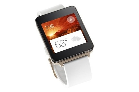 Android Wear-powered LG G Watch could be cheaper than you'd think | Digital-News on Scoop.it today | Scoop.it