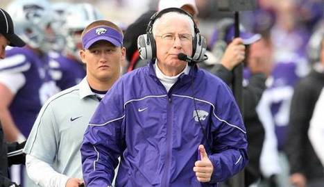 Snyder has earned as much time as he wants | All Things Wildcats | Scoop.it