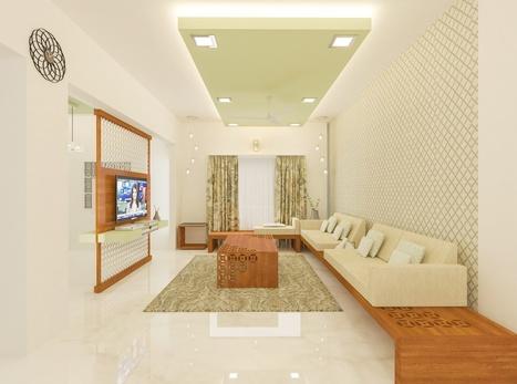 Best Interior Design Firm In Ahmedabad Moddin