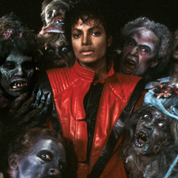 12 Thrilling Facts About Michael Jackson's 'Thriller' Video | Around the Music world | Scoop.it
