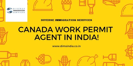 Know about the Reliable Canada Work Permit Agen
