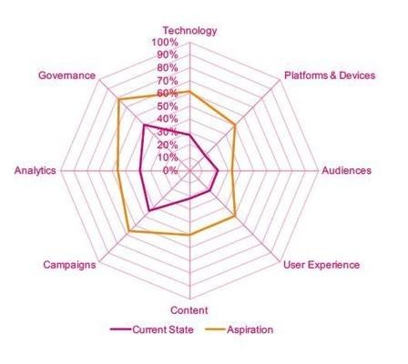 Meet je digitale maturiteit - Jo Wolfe | Innovatie | Scoop.it