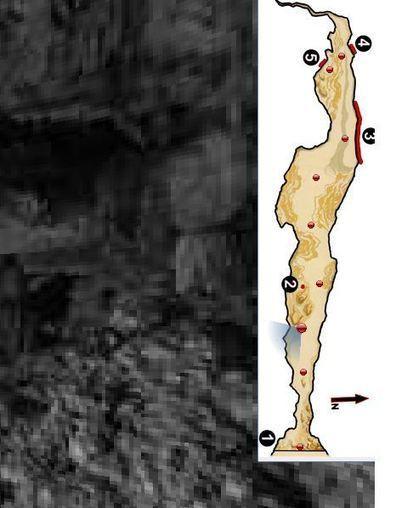 Visita virtual a la cueva de El Pindal. | Recursos Educativos para ESO, Geografía e Historia | Scoop.it