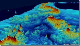 Antarctica's Underground | Developing Spatial Literacy | Scoop.it