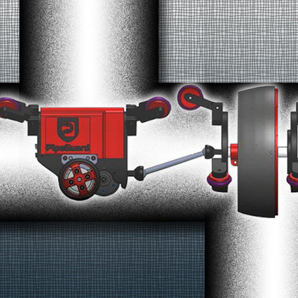 This Little Robot Could Be a Faster, Cheaper Method of Detecting Pipeline Leaks   Robolution Capital   Scoop.it