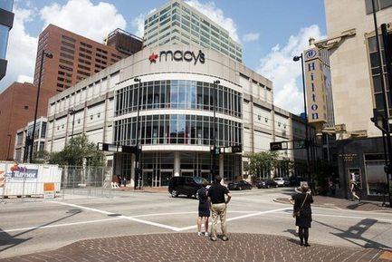 Macy's va supprimer jusqu'à 10.000 emplois aux Etats-Unis | Made In Retail : L'actualité Business des réseaux Retail de la Mode | Scoop.it