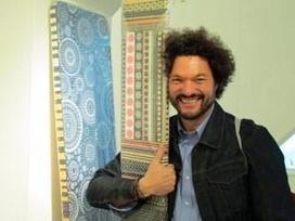 Twitter / elsidelrio: Hoy los espero a ver la muestra ... | ELSI DEL RIO Arte Contemporáneo | Scoop.it