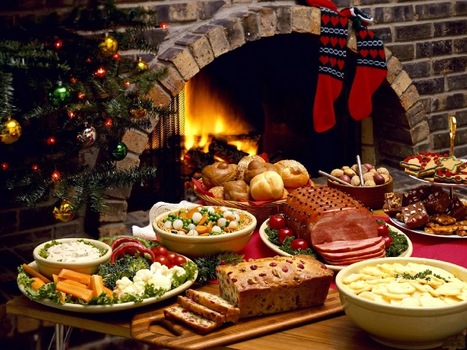 15 Tips for Holiday Eating Without Weight Gain | Health and Nutrition | Scoop.it