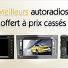 Autoradio Multimedia DVD GPS