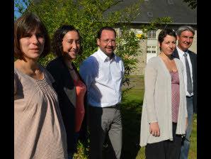 Circuits courts. Le Pays de Dinan veut créer une filière locale | économie sociale et solidaire; entreprise d'insertion | Scoop.it
