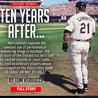 PEDS in major league baseball