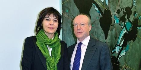 Daniel Templon et Nathalie Obadia, galeristes : Artistiques   Vusdafrique   Scoop.it