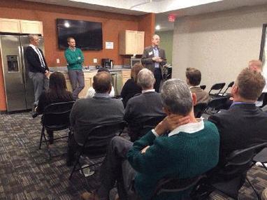 Coralville Colab Open to Entrepreneurs - KGAN-TV CBS 2 Iowa - News - Top Stories | Startup, Iowa City! | Scoop.it