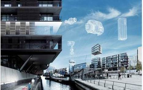 Urban Innovation: Will the Digitalization Create Sustainable Cities? | Smart Cities in Spain | Scoop.it