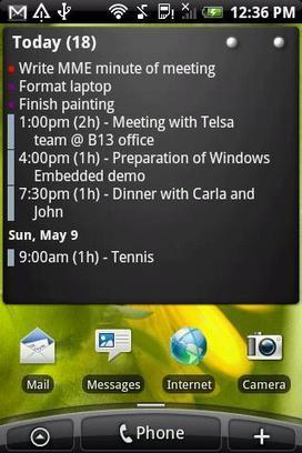 Pure Calendar widget (agenda) v3.1.2 | ApkLife-Android Apps Games Themes | Android Applications And Games | Scoop.it