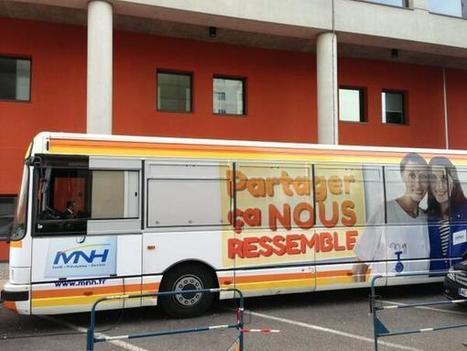 Twitter / thierrylorente: Belle opération de recrutement ... | Hospices Civils de Lyon | Scoop.it