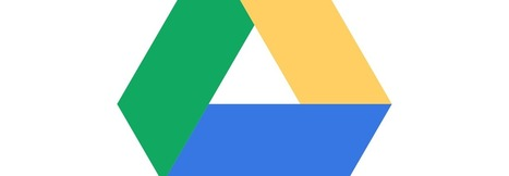 Use This Cheat Sheet to Navigate Google's New Drive | Jewish Education Around the World | Scoop.it