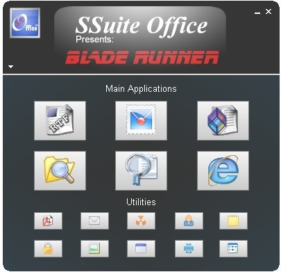 Blade Runner : suite Office gratuite et portable   TranCool   Time to Learn   Scoop.it