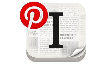 Pinterest makes Instapaper's premium features free for all | Communication 360° | Scoop.it