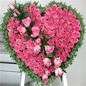 Bunga Rangkaian Mawar In Toko Bunga Cinta Scoop It