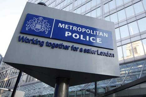Met police deny snooping as surveillance of phones rises | The Indigenous Uprising of the British Isles | Scoop.it
