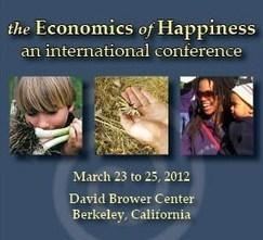 the Economics of Happiness   The Next Edge   Scoop.it