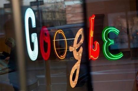 Google entame un big-bang pour son moteur de recherche | Web information Specialist | Scoop.it