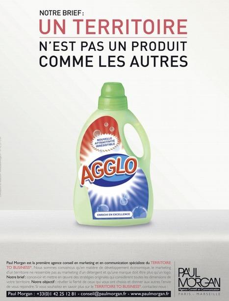 "Dans marketing territorial, il y a ""marketing"" ! | Emi__Ny | Scoop.it"