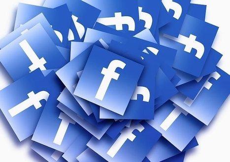 Facebook : l'irruption en pédagogie | veille numérique et pédagogique | Scoop.it